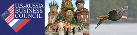 U.S. Russia Business Council Header