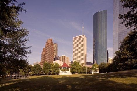 Photo Courtesy of Greater Houston Convention and Visitors Bureau