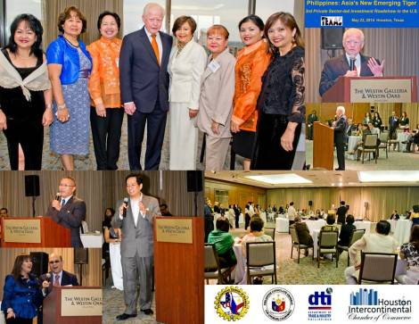 Photo courtesy of the Philippine American Chamber of Commerce.
